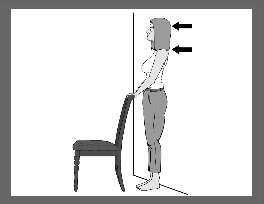 Best Exercises For Older Adults to Improve Balance Posture Perfect