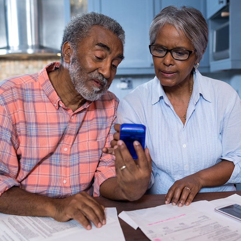 Scam Alert Financial Abuse of Older Adults Expected to Skyrocket During Pandemic