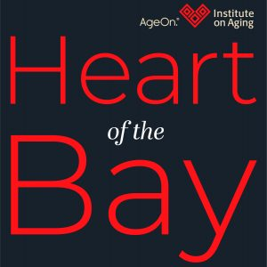 Heart of the Bay Fundraiser Shows Love to Seniors on February 11